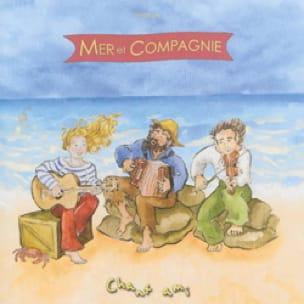 Mer et compagnie - MUSSET Joanne / LUER Gabriel - laflutedepan.com