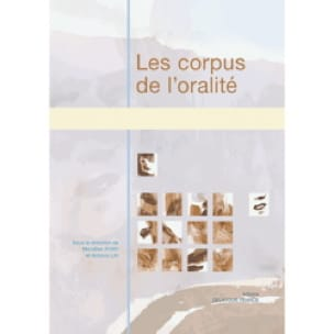 Les corpus de l'oralité - laflutedepan.com