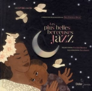 Collectif - The most beautiful jazz lullabies - Livre - di-arezzo.com