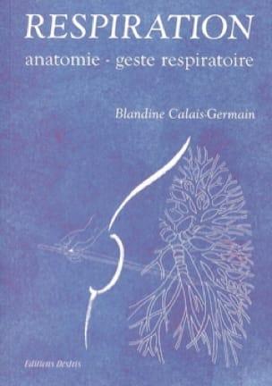 Respiration : anatomie, geste respiratoire - laflutedepan.com
