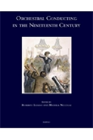 Orchestral conducting in the nineteenth century - laflutedepan.com