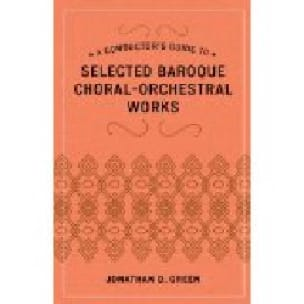 Selected baroque choral-orchestral works - laflutedepan.com