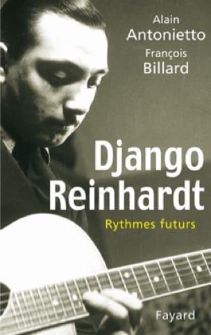 Django Reinhardt : rythmes futurs - laflutedepan.com
