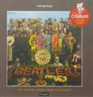 The Beatles : Sgt Pepper's lonely hearts club band - laflutedepan.com