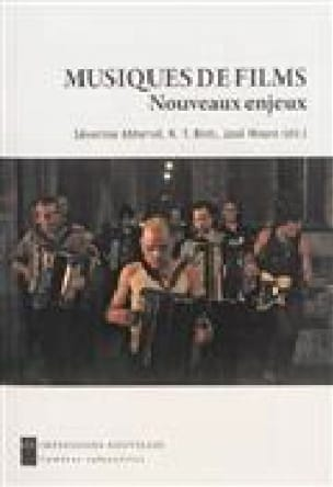 Musiques de films : nouveaux enjeux - laflutedepan.com