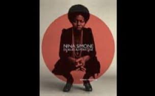 Nina Simone : du blues au poing levé - MAZZOLENI - laflutedepan.com