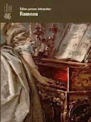 Editer, penser, interpréter Rameau - laflutedepan.com