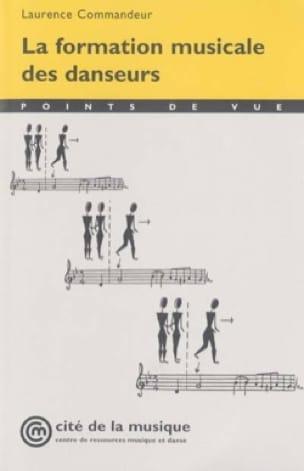 La formation musicale des danseurs - laflutedepan.com