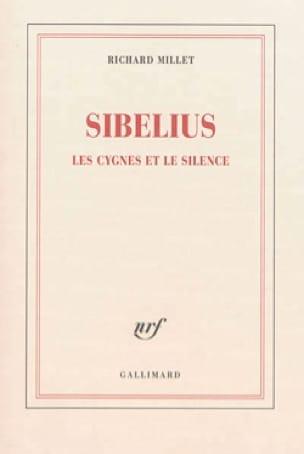Sibelius, les cygnes et le silence - Richard MILLET - laflutedepan.com