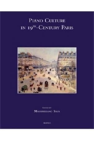 Piano culture in 19th century Paris - laflutedepan.com