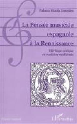 La pensée musicale espagnole à la Renaissance - laflutedepan.com