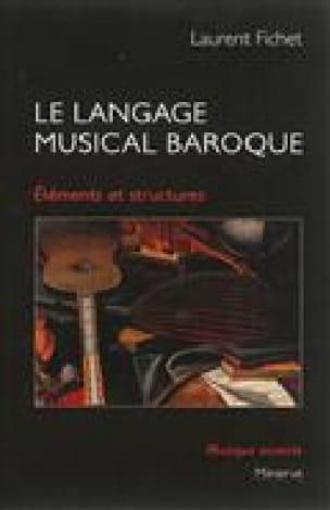 Le langage musical baroque : éléments et structures - laflutedepan.com