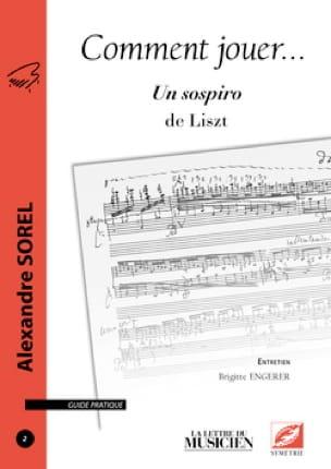 Comment jouer… n° 2: Un sospiro de Liszt - laflutedepan.com