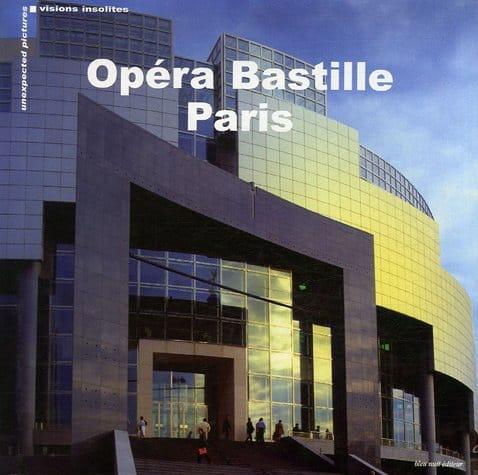 Les insolites de l'Opéra-Bastille - laflutedepan.com