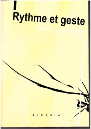 Rythme et Geste - PACZYNSKI Stanislas Georges - laflutedepan.com