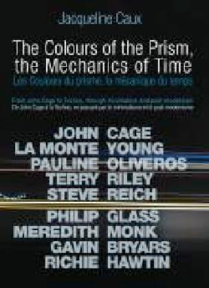 Les couleurs du prisme, la mécanique du temps/ The colours of the prism, the mec - laflutedepan.com