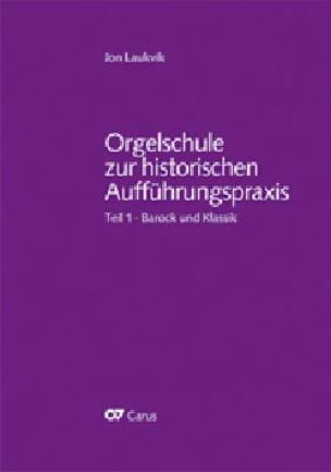 Orgelschule zur historischen Aufführungspraxis - laflutedepan.com