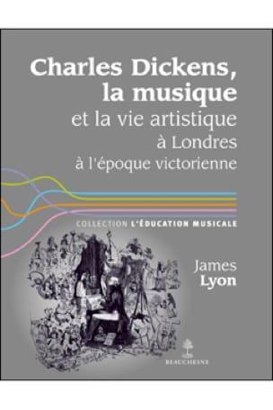 Ch. Dickens, la musique et la vie artistique à Londres à l'époque victorienne - laflutedepan.com