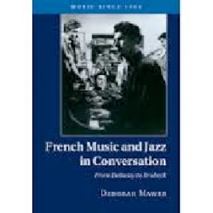 French Music and Jazz in Conversation: From Debussy to Brubeck - laflutedepan.com