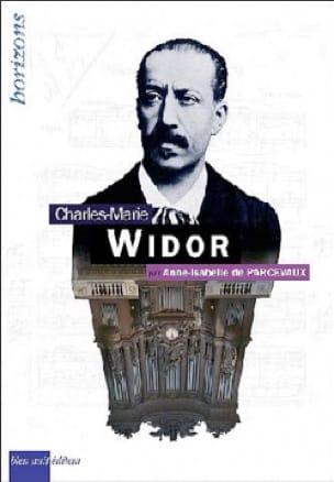 Charles-Marie Widor - DE PARCEVAUX Anne-Isabelle - laflutedepan.com