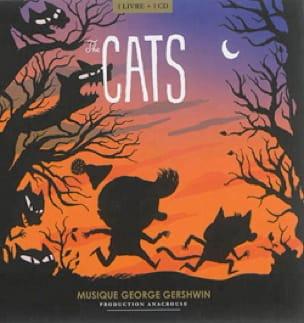 The cats ; musique de George Gershwin - laflutedepan.com