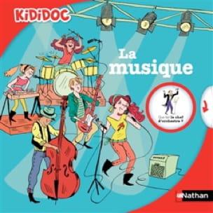 BILLIOUD Jean-Michel - The music - Livre - di-arezzo.co.uk