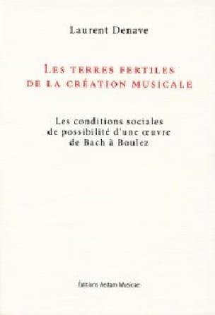 Les terres fertiles de la création musicale - laflutedepan.com