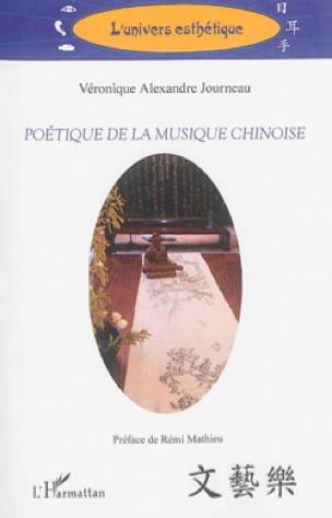 POÉTIQUE DE LA MUSIQUE CHINOISE - laflutedepan.com