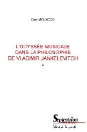 L'Odyssée musicale dans la philosophie de Vladimir Jankelevitch - laflutedepan.com