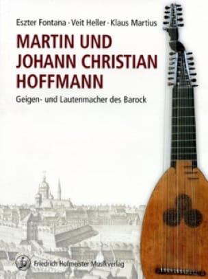 Martin und Johann Christian Hoffmann - laflutedepan.com