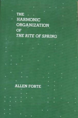 The harmonic organization of The rite of spring - laflutedepan.com