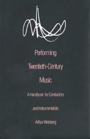 Performing Twentieth-Century Music - laflutedepan.com