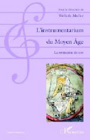 L'instrumentarium du Moyen-Âge - laflutedepan.com