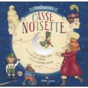 Casse-Noisette de Tchaïkovsky - édition limitée - laflutedepan.com