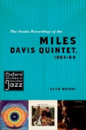 The Studio Recordings of the Miles Davis Quintet 1965-68 - laflutedepan.com