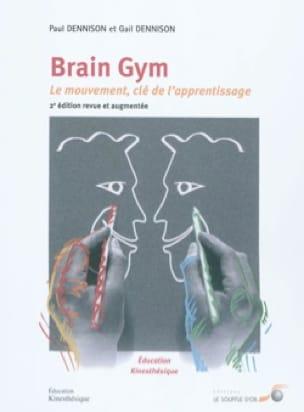 Brain gym : le mouvement, clé de l'apprentissage - laflutedepan.com