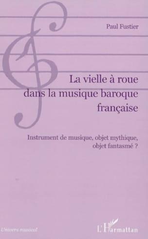 La vielle à roue dans la musique baroque française - laflutedepan.com