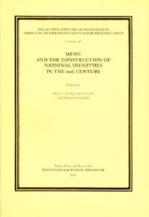 Music and the Construction of National Identities in the 19th Century - laflutedepan.com