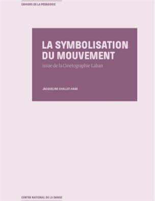 La symbolisation du mouvement : issue de la cinétographie Laban - laflutedepan.com