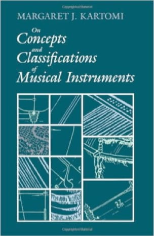 On concepts and classifications of musical instruments - laflutedepan.com