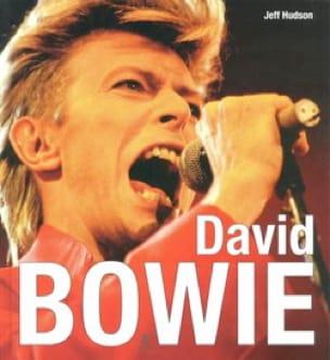 David Bowie - Jeff HUDSON - Livre - Les Oeuvres - laflutedepan.com