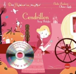 Cendrillon (nouvelle édition) - Serge PROKOFIEV - laflutedepan.com