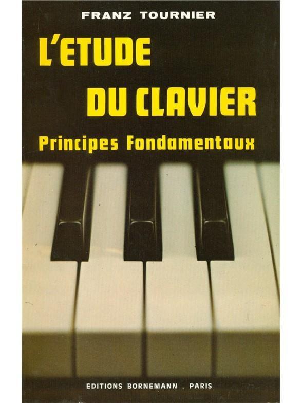L'étude du clavier : Principes fondamentaux - laflutedepan.com