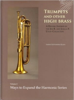 Trumpets and Other High Brass vol 2 - laflutedepan.com