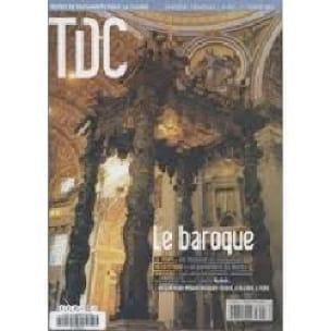 Le Baroque - n° 909 TDC - Livre - Pédagogie - laflutedepan.com