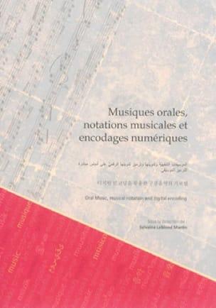 Musiques orales, notations musicales et encodages numériques - laflutedepan.com