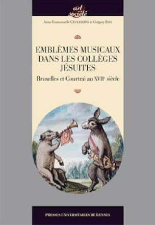 Emblèmes musicaux dans les collèges jésuites - laflutedepan.com