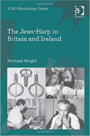 The Jews-harp in Britain and Ireland - laflutedepan.com