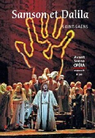 Avant Scène-Opéra (L') n° 293 : Samson et Dalila - laflutedepan.com