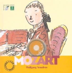 Wolfgang Amadeus Mozart - laflutedepan.com